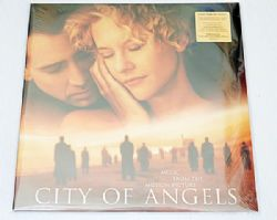 City of Angels Ost.