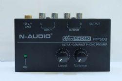 ปรีโฟโน N-Audio PP500 (New)