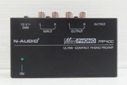 ปรีโฟโน MM N-Audio PP400 (New)