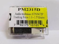 ปลายเข็มเทียบ Audio Technica ATN-3472P (New)