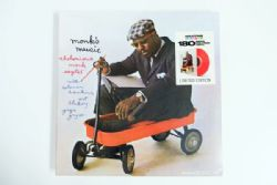 Thelonious Monk Septet - Monk's Music (Transparent Red Vinyl)