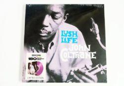 John Coltrane - Lush Life (Purple Vinyl)