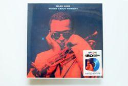 Miles Davis - Round About Midnight (Transparent Blue Vinyl)
