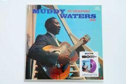 Muddy Waters - Muddy Waters At Newport 1960 (Purple Vinyl)