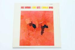 Stan Getz, Charlie Byrd - Jazz Samba
