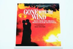 Max Steiner - Gone With The Wind (Music From The Original Motion Picture Soundtrack)
