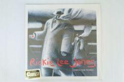 Rickie Lee Jones Traffic From Paradise