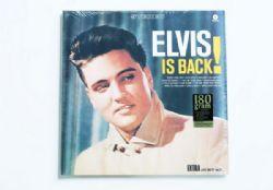 Elvis - Is Back!