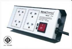ปลั๊กไฟ SaveTronics P-4 (New)