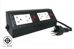 ปลั๊กไฟ SaveTronics A-4 (New)