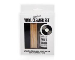 ชุดทำความสะอาดแผ่นเสียง Gadhouse Vinyl Cleaner Set