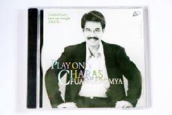 CD ชรัส เฟื่อมอารมย์ - Play On (New)