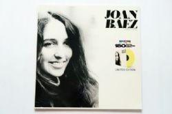 Joan Baez - Joan Baez (Yellow Vinyl)