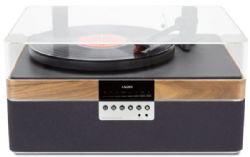 เครื่องเล่นแผ่นเสียง +Audio The+Record Player Special Edition (New)