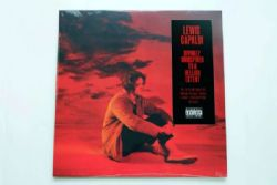 Lewis Capaldi – Divinely Uninspired To A Hellish Extent