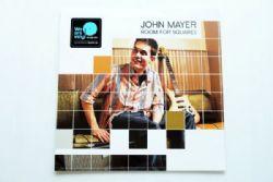 John Mayer – Room For Squares