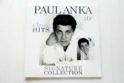 Paul Anka - Signature Collection Classic Hits