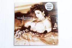 Madonna - Like A Virgin (Clear Vinyl)