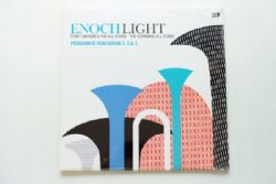Enoch Light - Persuasive Percussion 1,2 & 3