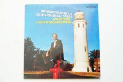 Howard Rumsey's - Music Lighthousekeeping