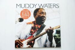 Muddy Waters - The R&B Hits