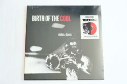 Miles Davis -  Birth Of The Cool (Colored Vinyl)