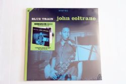 John Coltrane - Blue Train (Pure Virgin Vinyl)