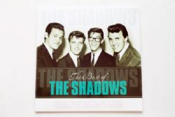 The Shadows - The Best Of