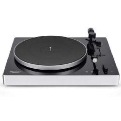 เครื่องเล่นแผ่นเสียง Timmit Black Bluetooth (New)