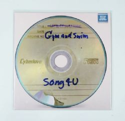 Gym and Swim - SONG4U (7 Inch)