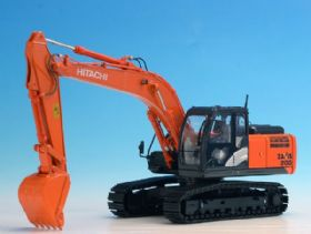 Hitachi Zaxis200-5B 1:50 By Japen