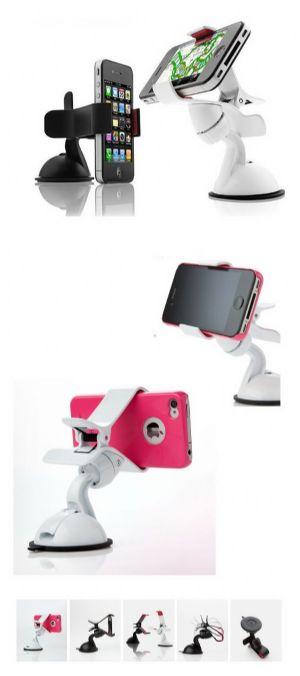 smart clip mobile/GPS holder