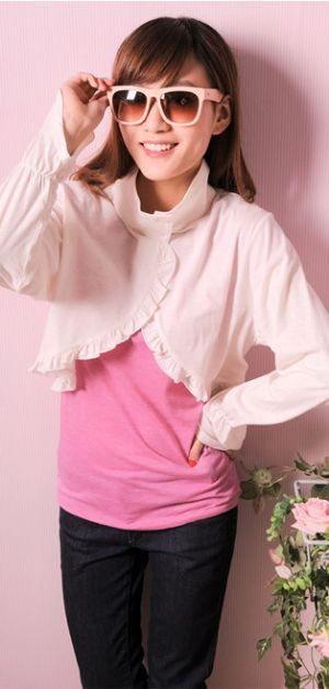 ของใช้ส่วนตัว : เสื้อคลุมกันแดดกัน UV มีฮูด