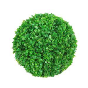 ของตกแต่งบ้าน : ไม้ประดิษฐ์ milan grass ball