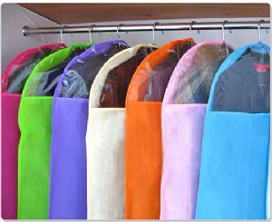 ของใช้ในบ้าน : ถุงคลุมเสื้อกันฝุ่น size L