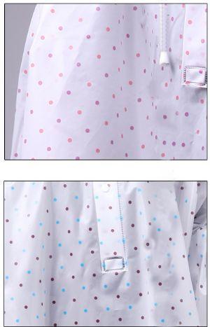 เสื้อกันฝน dual use
