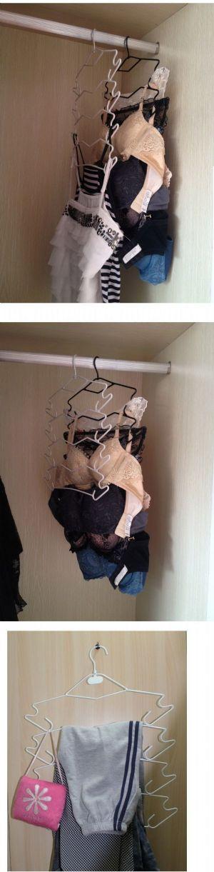 ของใช้ในบ้าน : ไม้แขวนเสื้อสายเดี่ยว