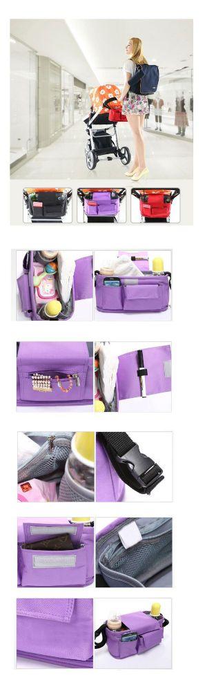 กระเป๋าคุณแม่ลูกอ่อน