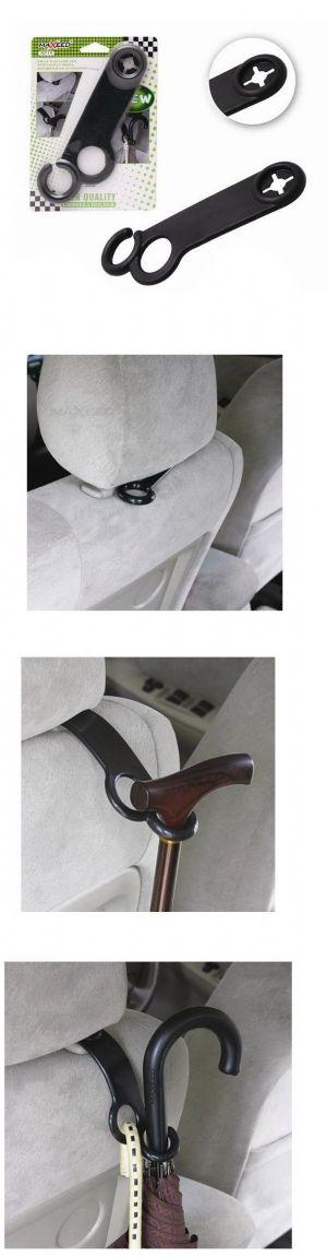 ตะขอแขวนเอนกประสงค์ใช้ในรถ