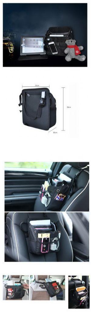 กระเป๋าแขวนในรถใส่ของอเนกประสงค์ chair bag