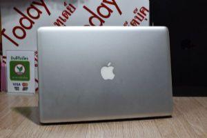 ขาย Macbook Pro ปี2009 core2 2.53g หน้าจอ 15 นิ้ว จอยังสวย