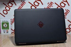 HP OMEN 15 Gaming 15.6นิ้ว FULL HD 1920x1080สายแดง