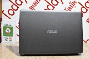 ASUS K450j core i7 gen4 การ์ดจอ nvidia GT840m 2g