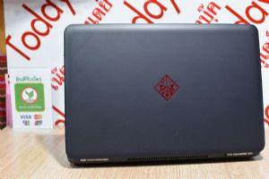 Gamimg HP OMEN 15 ax001TX 15.6นิ้ว FULL HD ram12g GTX960 4g