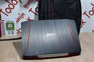 Acer Aspire VX5-591G  i7-7700HQ 2.8G GTX 1050 4g ssd128g