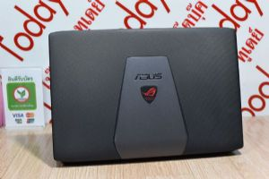 เกมมิ่ง ASUS ROG GL552vw  core i7 6700HQ จอ15.6 inch Full HD