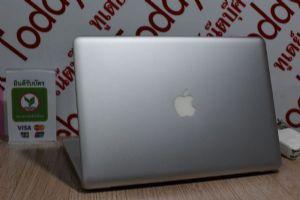 Macbook Pro จอ 15 นิ้ว ssd120g แรม4g