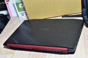 เกมมิ่ง acer nitro5 Core i5-7300HQ 2.50G GTX 1050M 4G ยกกล่อง