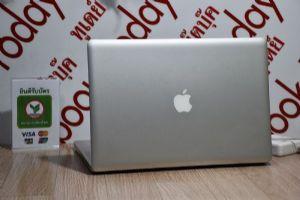 MacBook Pro คอไอ7 15-นิ้ว ปี2011 2.2g แรม8กิก