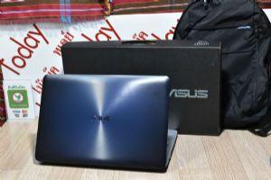 Gen6 Asus K556U Core i7-6500U 2.5G GeForce GT940Mx 2GB
